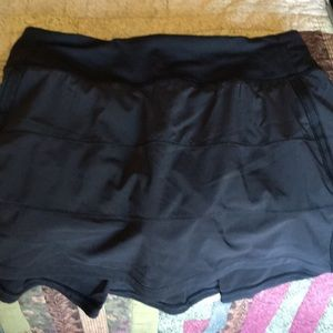Like new Lululemon skirt